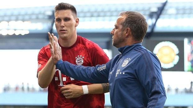 Hang thu Bayern se the nao khi khong con Boateng, Martinez va Alaba? hinh anh 2