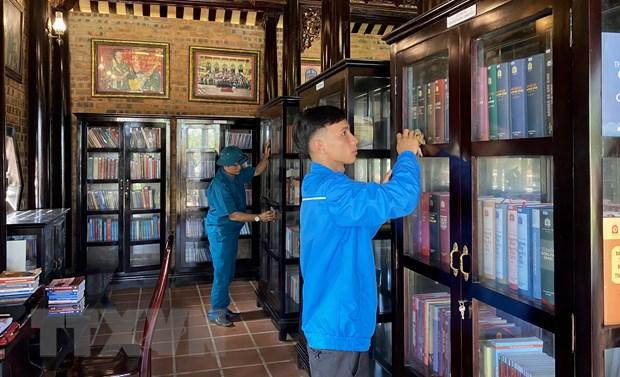 100 nam ngay sinh Dai tuong Le Duc Anh: Nha chinh tri-quan su tam co hinh anh 3