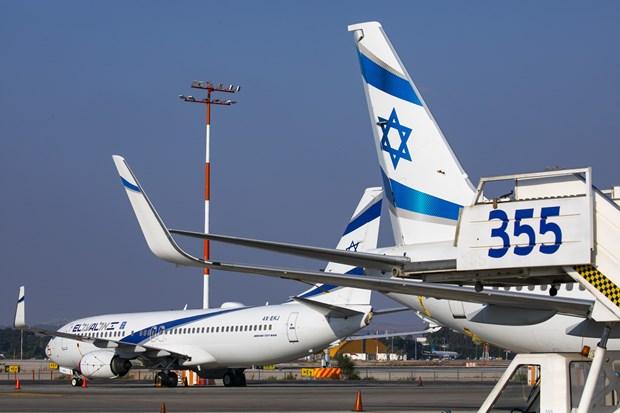 Saudi Arabia chinh thuc mo khong phan cho cac chuyen bay cua Israel hinh anh 1