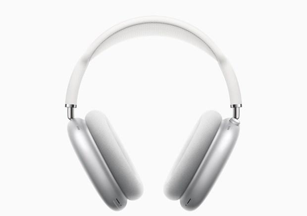 Apple chinh thuc trinh lang tai nghe cao cap AirPods Max hinh anh 1