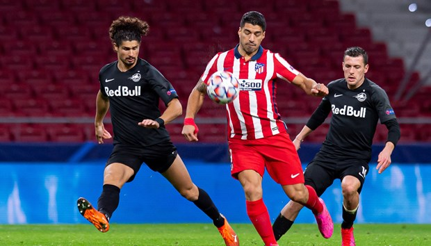 Lich truc tiep Champions League: Atletico, Real cung phai 'sinh tu' hinh anh 1