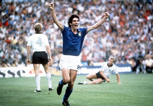 Vua pha luoi World Cup 1982 Paolo Rossi qua doi o tuoi 64 hinh anh 1