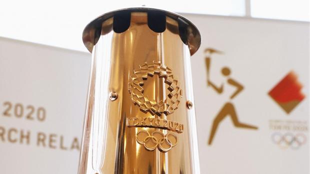 Ban to chuc Olympic Tokyo khong thay doi ke hoach ruoc duoc hinh anh 1
