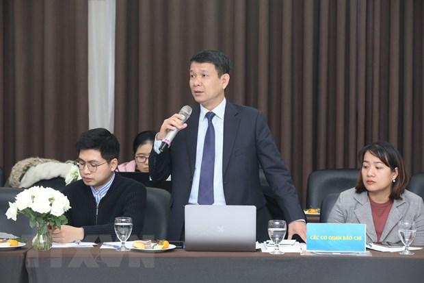 Toa dam Tong ket Nam Chu tich ASEAN va Ke hoach tuyen truyen ASEAN hinh anh 1