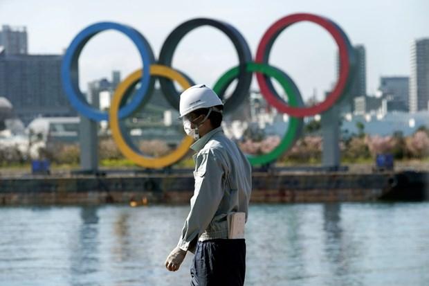 Tong kinh phi cho Olympic va Paralympic Tokyo se tang len 15,8 ty USD hinh anh 1