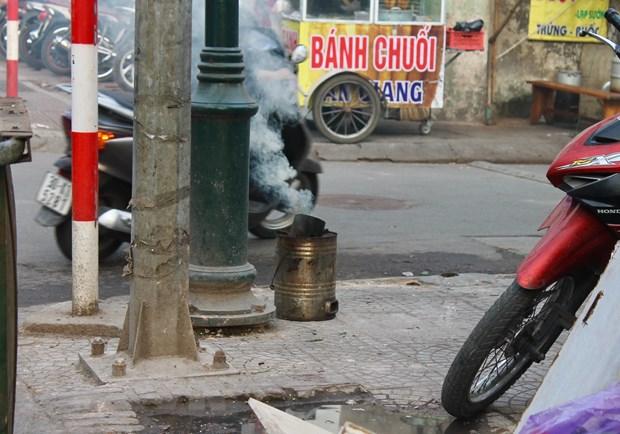 Xoa bo bep than to ong tai Ha Noi: Hanh dong manh me de dat muc tieu hinh anh 1