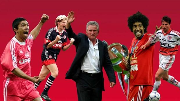 'Klassiker Duc' Monchengladbach-Bayern va 5 cai ten huyen thoai hinh anh 2