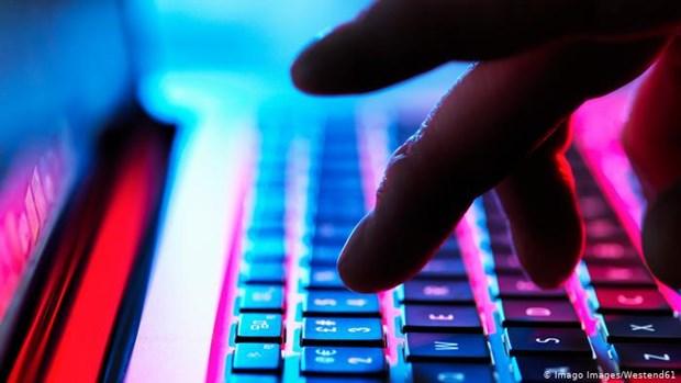 Cảnh sát Đức triệt phá ''chợ đen'' trên mạng lớn nhất thế giới