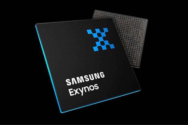 Samsung gioi thieu bo vi xu ly moi cho dong dien thoai di dong cao cap hinh anh 1