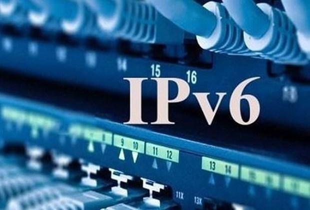 Viet Nam dung thu 10 toan cau trong chuyen doi giao thuc Internet IPv6 hinh anh 1