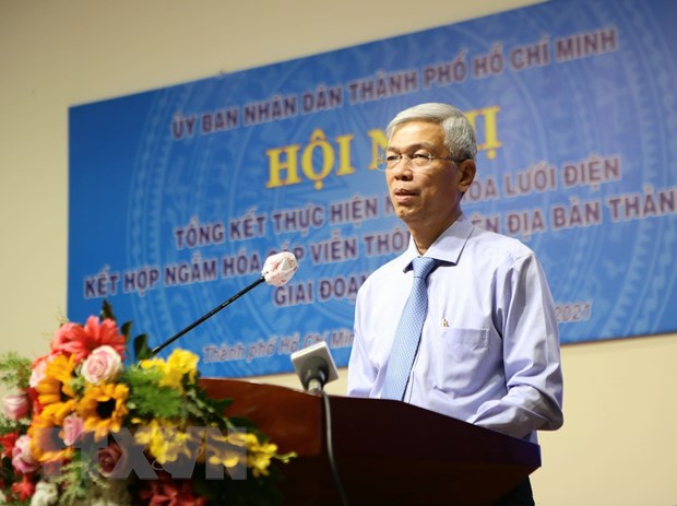 TP. Ho Chi Minh den nam 2025 se ngam hoa 500 km luoi dien trung the hinh anh 1