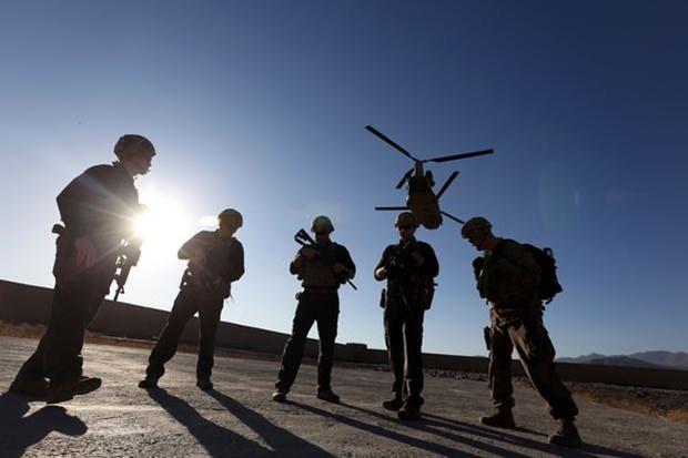 Quan doi My hoan thanh ke hoach rut binh sy ra khoi Somalia hinh anh 1