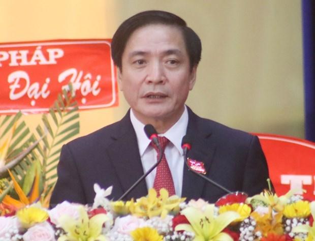 Dai hoi XIII cua Dang: Niem tin son sat cua dong bao Tay Nguyen hinh anh 1