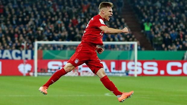 Luot ve Bundesliga mua giai 2020-21: Nhung bat ngo quen thuoc hinh anh 3