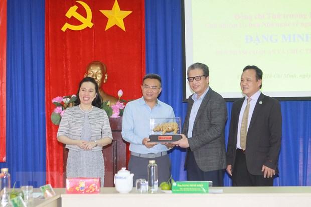 Kieu bao Thanh pho Ho Chi Minh tich cuc tham gia xay dung dat nuoc hinh anh 2