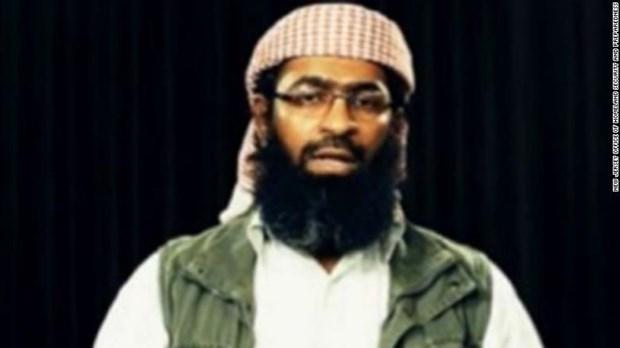 Lien hop quoc xac nhan thu linh al-Qaeda o Yemen bi bat giu hinh anh 1