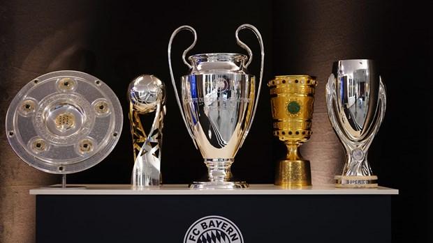 Ha Hertha Berlin, Bayern tu tin chinh phuc FIFA Club World Cup 2020 hinh anh 1