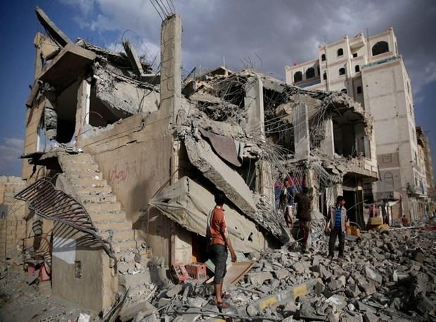 Dac phai vien My: Iran co the giup thao go xung dot o Yemen hinh anh 1