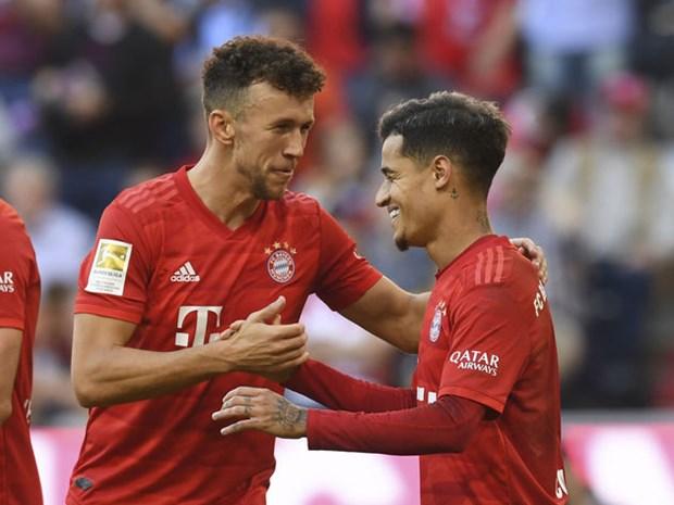 Chuyen gi dang xay ra voi FC Bayern sau 'cu an 6' lich su? hinh anh 2