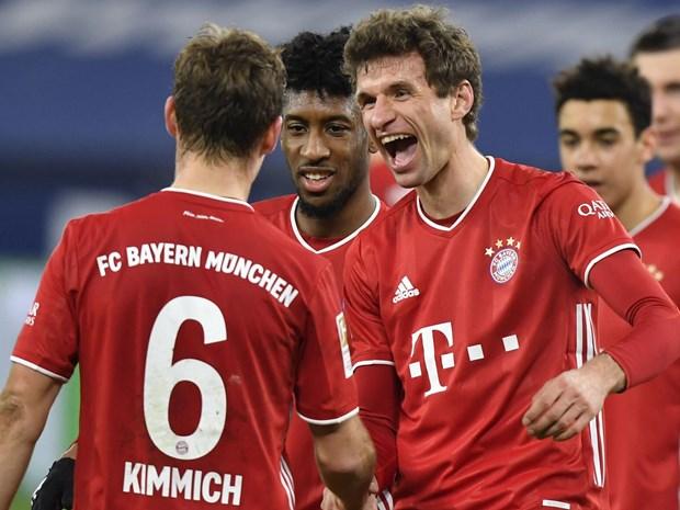 Chuyen gi dang xay ra voi FC Bayern sau 'cu an 6' lich su? hinh anh 3
