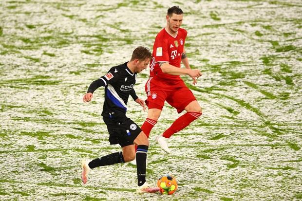Chuyen gi dang xay ra voi FC Bayern sau 'cu an 6' lich su? hinh anh 1
