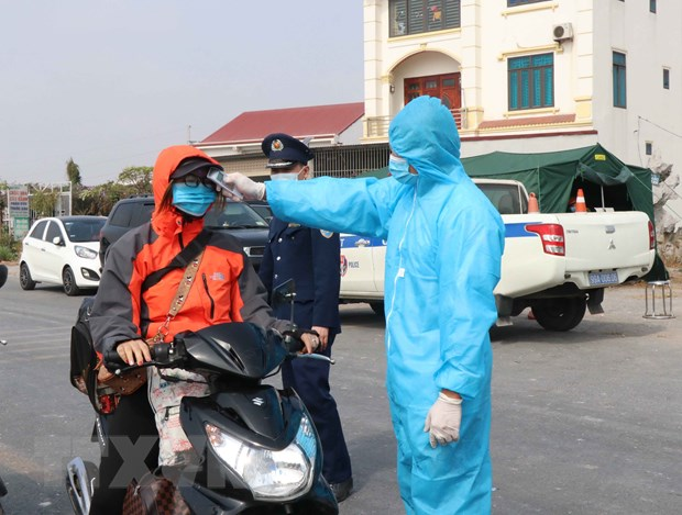 Bac Ninh cho phep nhieu co so kinh doanh dich vu hoat dong tro lai hinh anh 1