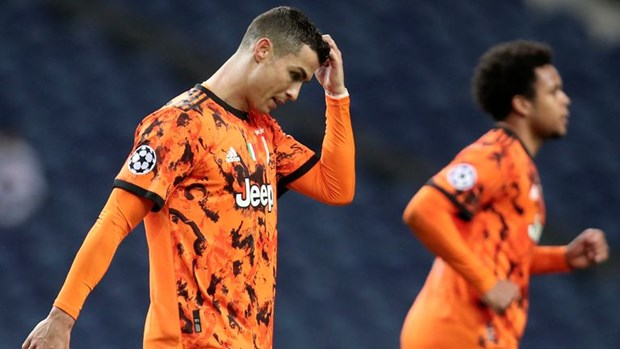 Ket qua chi tiet luot di vong 1/8 Champions League: Khach gianh uu the hinh anh 2