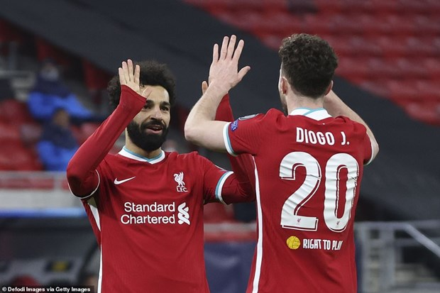 Champions League: Barcelona bi loai, Liverpool thang tien tu ket hinh anh 3
