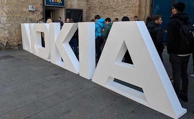 Nokia thong bao tiep tuc cat giam 11% nhan su trong 2 nam toi hinh anh 1