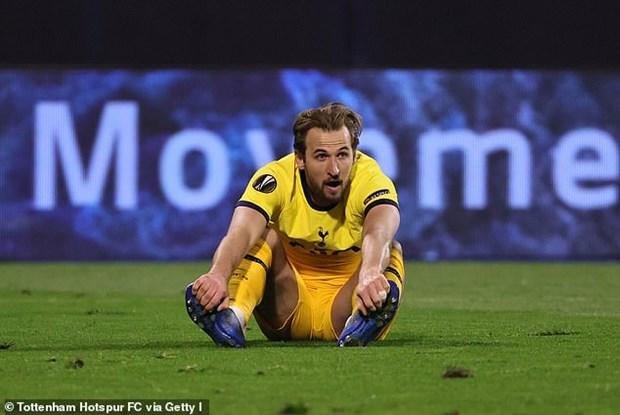 Europa League: Arsenal hu via vao tu ket, Tottenham bi loai hinh anh 2
