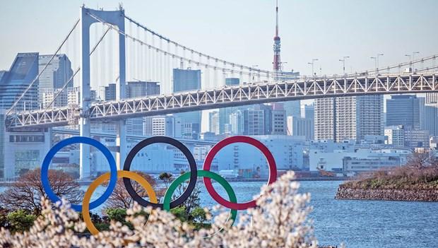 Trieu Tien thong bao khong tham gia Olympic Tokyo 2020 hinh anh 1