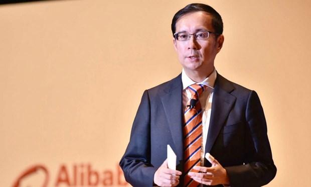 Alibaba tran an co dong sau khi nhan an phat ky luc tu SAMR hinh anh 1