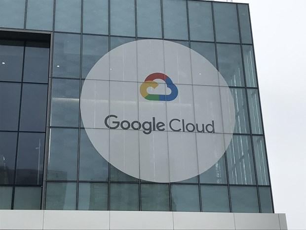 Google lap trung tam du lieu dien toan dam may dau tien tai Warsaw hinh anh 1
