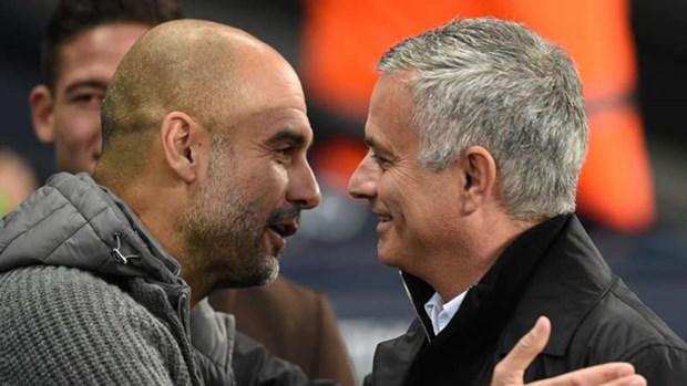 Pep Guardiola san bang ky luc cua Jose Mourinho tai Champions League hinh anh 1
