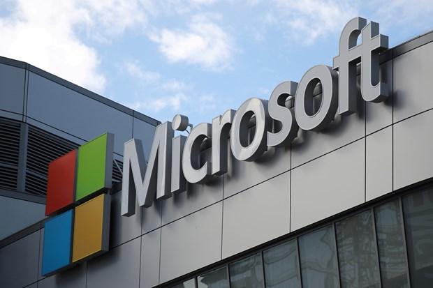 Microsoft dau tu 1 ty USD de xay cac trung tam du lieu tai Malaysia hinh anh 1