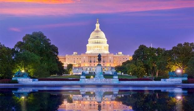 My: Nha Trang ung ho Washington D.C tro thanh bang thu 51 hinh anh 1