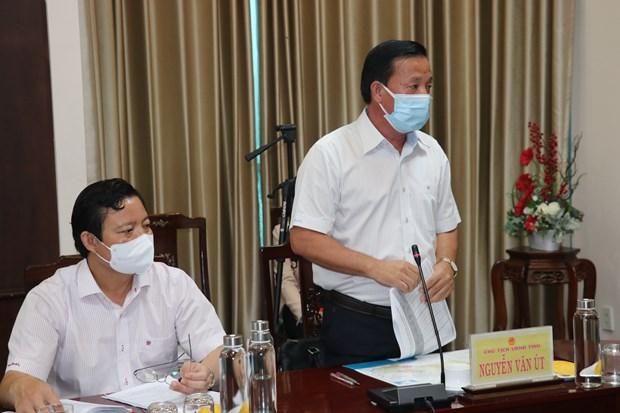 Pho Thu tuong: Kien quyet khong de xuat nhap canh trai phep hinh anh 1
