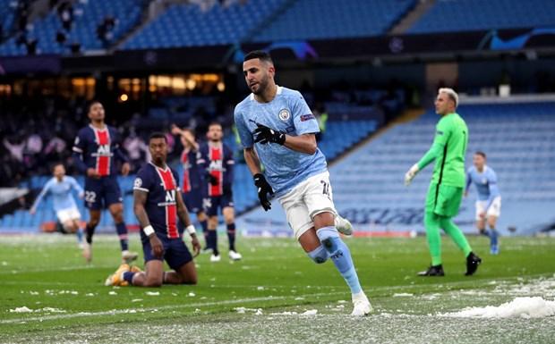 Nhung ky luc an tuong cua Manchester City trong mua giai 2020-2021 hinh anh 2