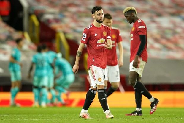 Nguoc dong ha M.U, Liverpool ap sat top 4 Premier League hinh anh 1