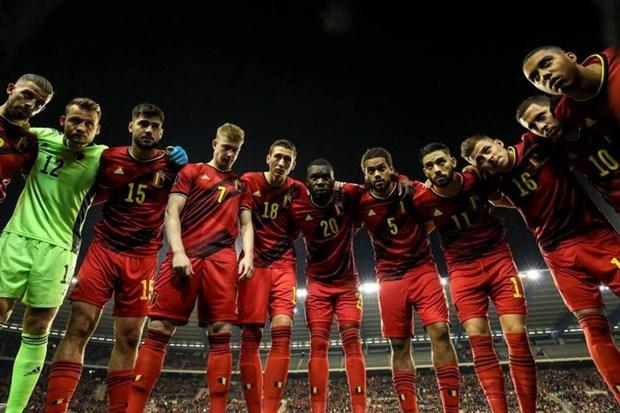 Nhieu doi tuyen som chot danh sach du vong chung ket EURO 2020 hinh anh 1