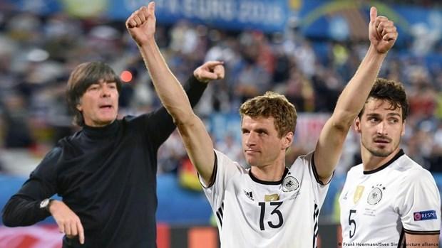 Nhieu doi tuyen som chot danh sach du vong chung ket EURO 2020 hinh anh 3