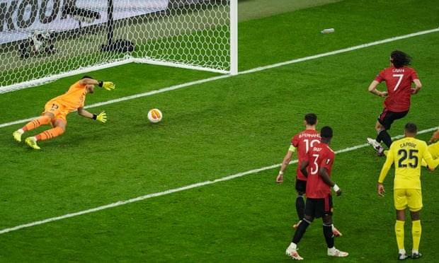 Ha M.U, Villarreal len ngoi Europa League sau loat luan luu kich tinh hinh anh 2