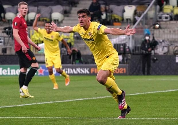 Ha M.U, Villarreal len ngoi Europa League sau loat luan luu kich tinh hinh anh 1