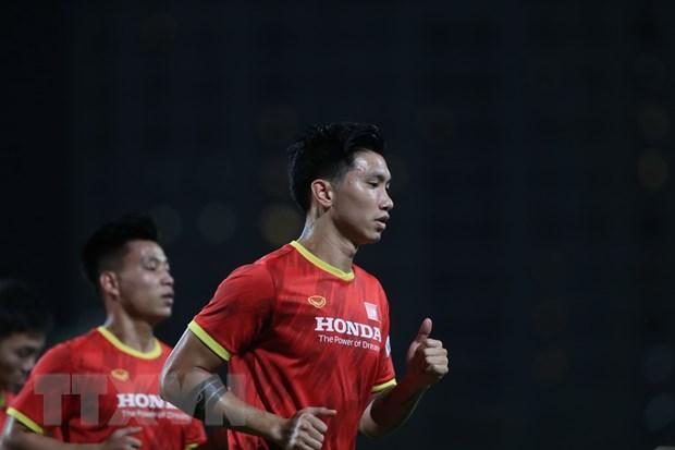 World Cup 2022: Viet Nam no luc gianh ket qua chung cuoc tot nhat hinh anh 2
