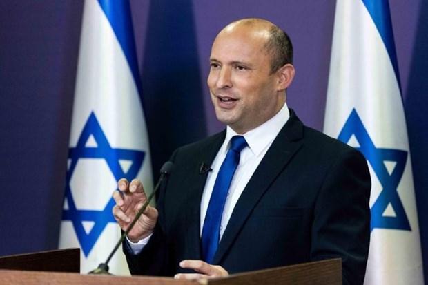 Israel: Thu linh dang Yamina duoc phep tham gia lap chinh phu moi hinh anh 1