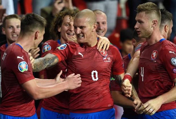 Danh sach cau thu cac doi tuyen cua bang D tham du EURO 2020 hinh anh 5