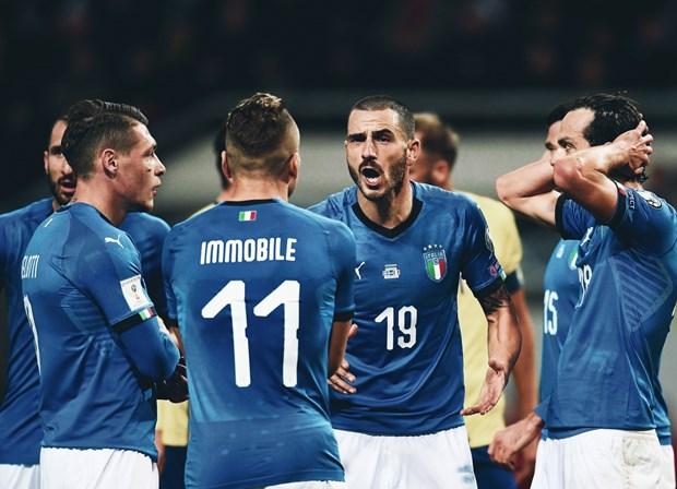 Danh sach chi tiet cau thu cac doi bang A tham du EURO 2020 hinh anh 2