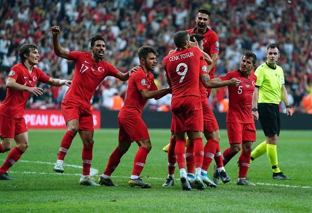 Danh sach chi tiet cau thu cac doi bang A tham du EURO 2020 hinh anh 3