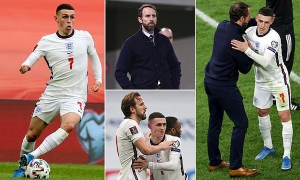 EURO 2020: Cuoc dua cua cac doi tuyen va cac chan sut hinh anh 1