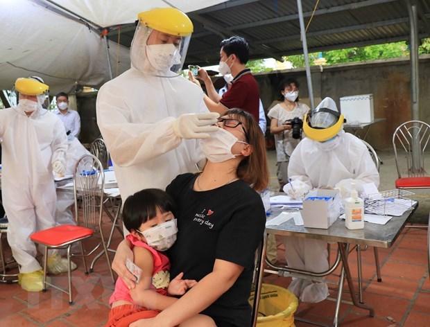Nguoi dan tuyet doi khong tiem vaccine COVID-19 chua kiem dinh hinh anh 1